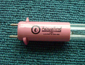 Aquafine 19306 UV lamp