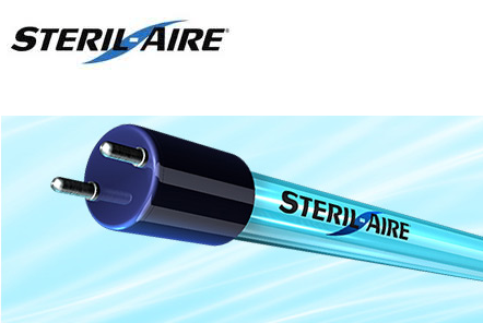 Steril-Aire Brand